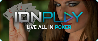 IDNPLAY LIVE ALL IN POKER